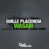 Cover of the album Wasabi (Sergi Moreno, Ismael Dewer) - EP