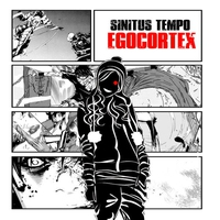 Cover of the track Egocortex