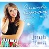 Couverture de l'album Cuanto Amor por Mi - Single