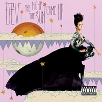 Couverture du titre The Night the Sun Came Up