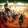 Couverture de l'album The Curse of the Iron King
