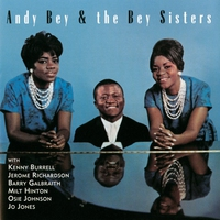 Cover of the track Andy Bey & the Bey Sisters