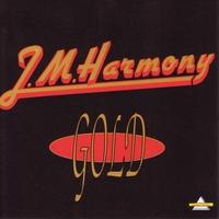 Cover of the track Gold (double album de JM Harmony)