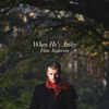 Cover of the album When He's Away - Single