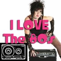 Couverture du titre I Love the 80s (Re-Recorded Versions)