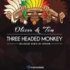 Cover of the album Three Headed Monkey - Single