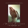 Couverture de l'album Blessed Assurance: Solo Piano Hymns