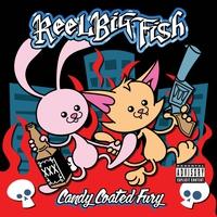 Couverture du titre Candy Coated Fury