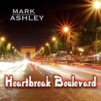Cover of the track Heartbreak Boulevard