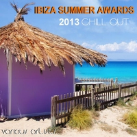 Couverture du titre Ibiza Summer Awards 2013 Chill Out
