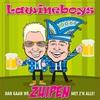 Cover of the album Zuipen - Single