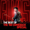 Couverture de l'album The Best of The '68 Comeback Special