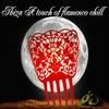 Cover of the album Ibiza a Touch of Flamenco Chill