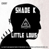 Cover of the track Little Louis - Single