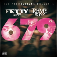 Cover of the track 679 (feat. Remy Boyz) - Single
