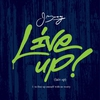 Cover of the album Live Up - EP