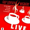 Cover of the album Fay Lovsky & Wigbert live