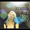 Cover of the album It's the City