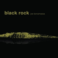 Cover of the track Black Rock