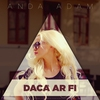 Cover of the album Daca Ar Fi - Single