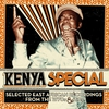 Cover of the album Kenya Special: Selected East African Recordings From the 1970s & '80s