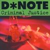 Cover of the album Criminal Justice