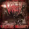 Cover of the album Voracious Malignity