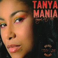 Cover of the track Tanya Mania (Deluxe Edition)