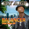 Cover of the album Balancer (feat. Papa AP) - Single