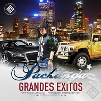 Cover of the track Grandes Exitos