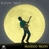 Cover of the album Hoodoo Moon