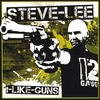Cover of the album I Like Guns