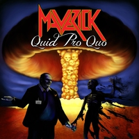 Couverture du titre Quid Pro Quo