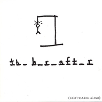 Cover of the track The Hereafter