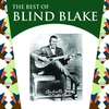 Cover of the album The Best of Blind Blake