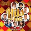 Cover of the album Hits Van Hier - Het Beste Van 2016