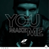Cover of the track You Make Me (extended mix)