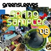 Cover of the album Spring Sampler 2008