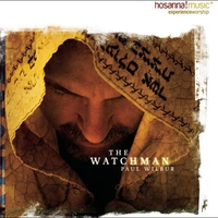 Cover of the track The Watchman