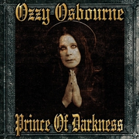 Cover of the track Prince of Darkness