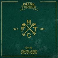 Couverture du titre England Keep My Bones (Deluxe Edition)