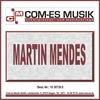 Cover of the album Martin Mendes