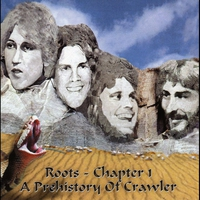 Couverture du titre Roots - Chapter 1: A Pre-History of Crawler