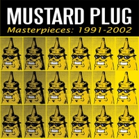 Cover of the track Masterpieces 1991-2002