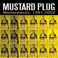 Couverture du titre Masterpieces 1991-2002