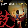 Cover of the album Japanese Drums