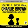 Cover of the track Charlie Brown