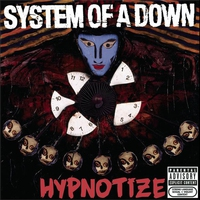 Cover of the track Hypnotize