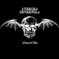 Cover of the track Waking the Fallen