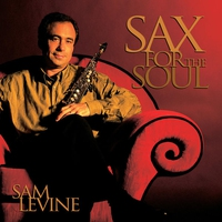 Cover of the track Sax For The Soul